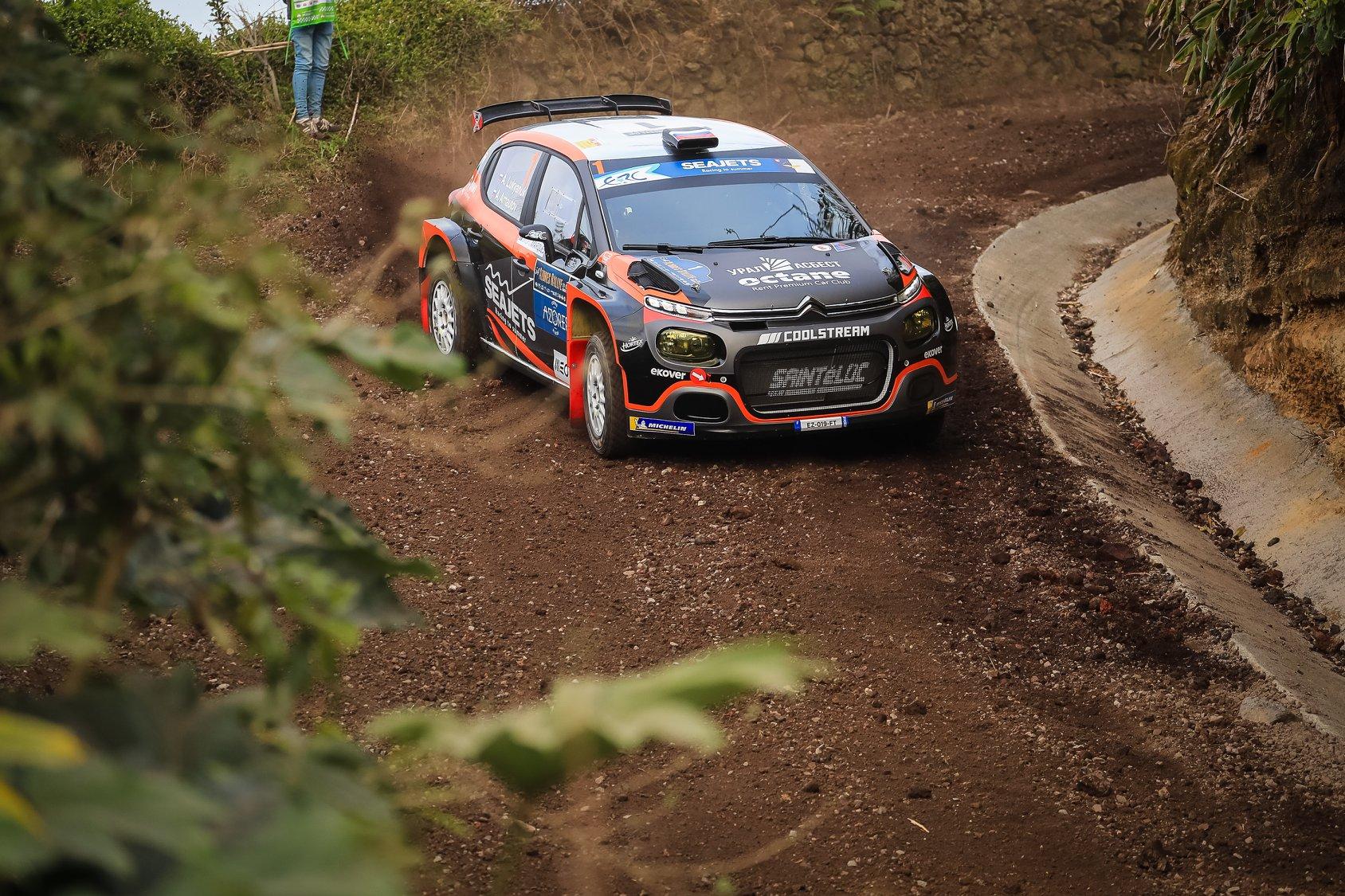 źrodło: fb/ FIA ERC