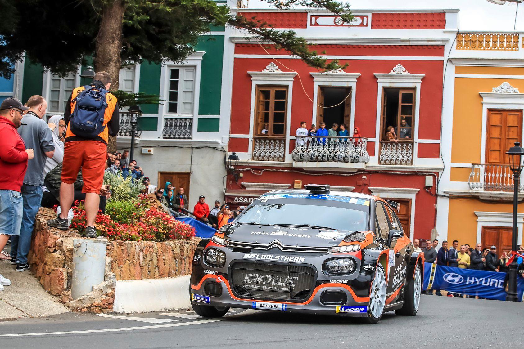 źródło: fb/FIA ERC