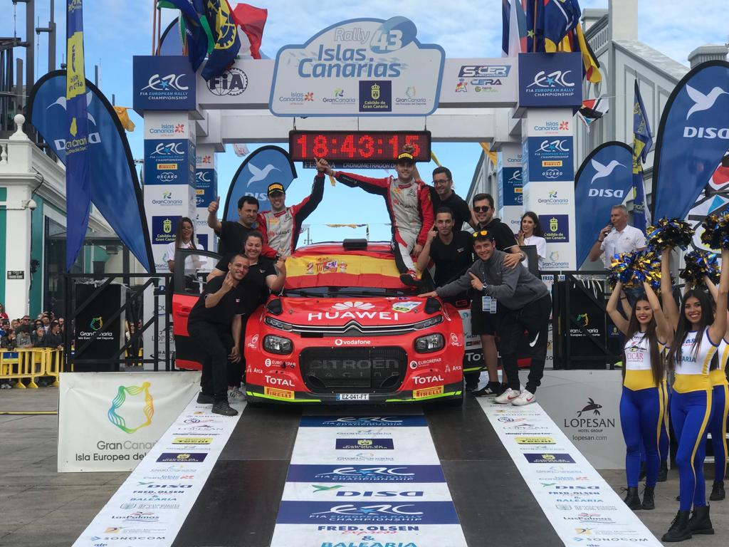 fb/ FIA ERC