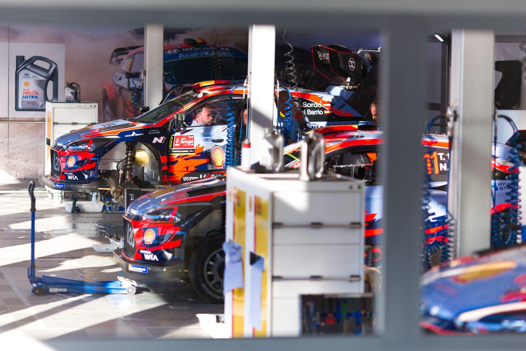 źródło: fb/Hyundai Motorsport