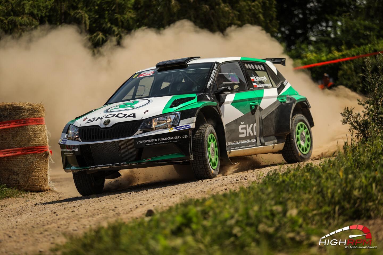 źródło: Miko Marczyk Motorsport  | Mikołaj Marczyk to najbardziej obiecujący kierowca polskiego młodego pokolenia