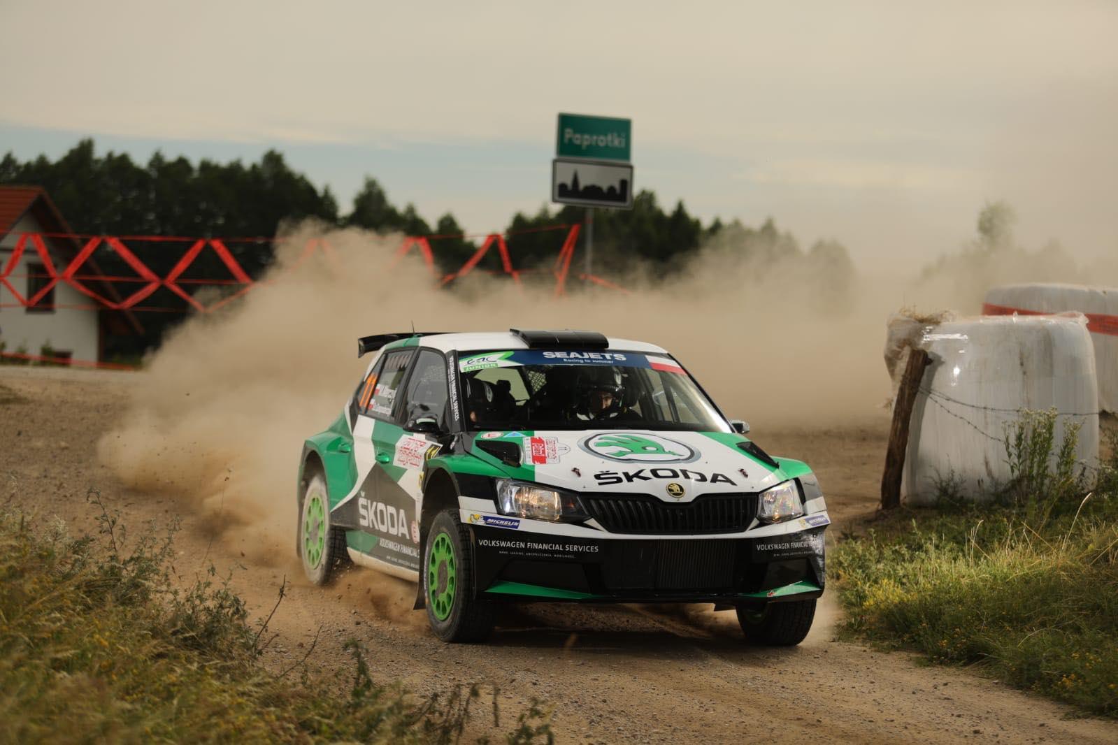 źródło: Miko Marczyk Motorsport