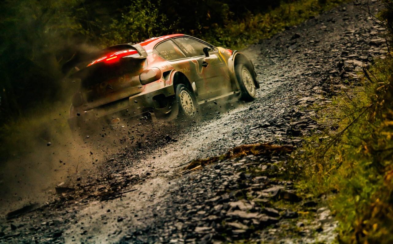 źródło: Citroen Racing