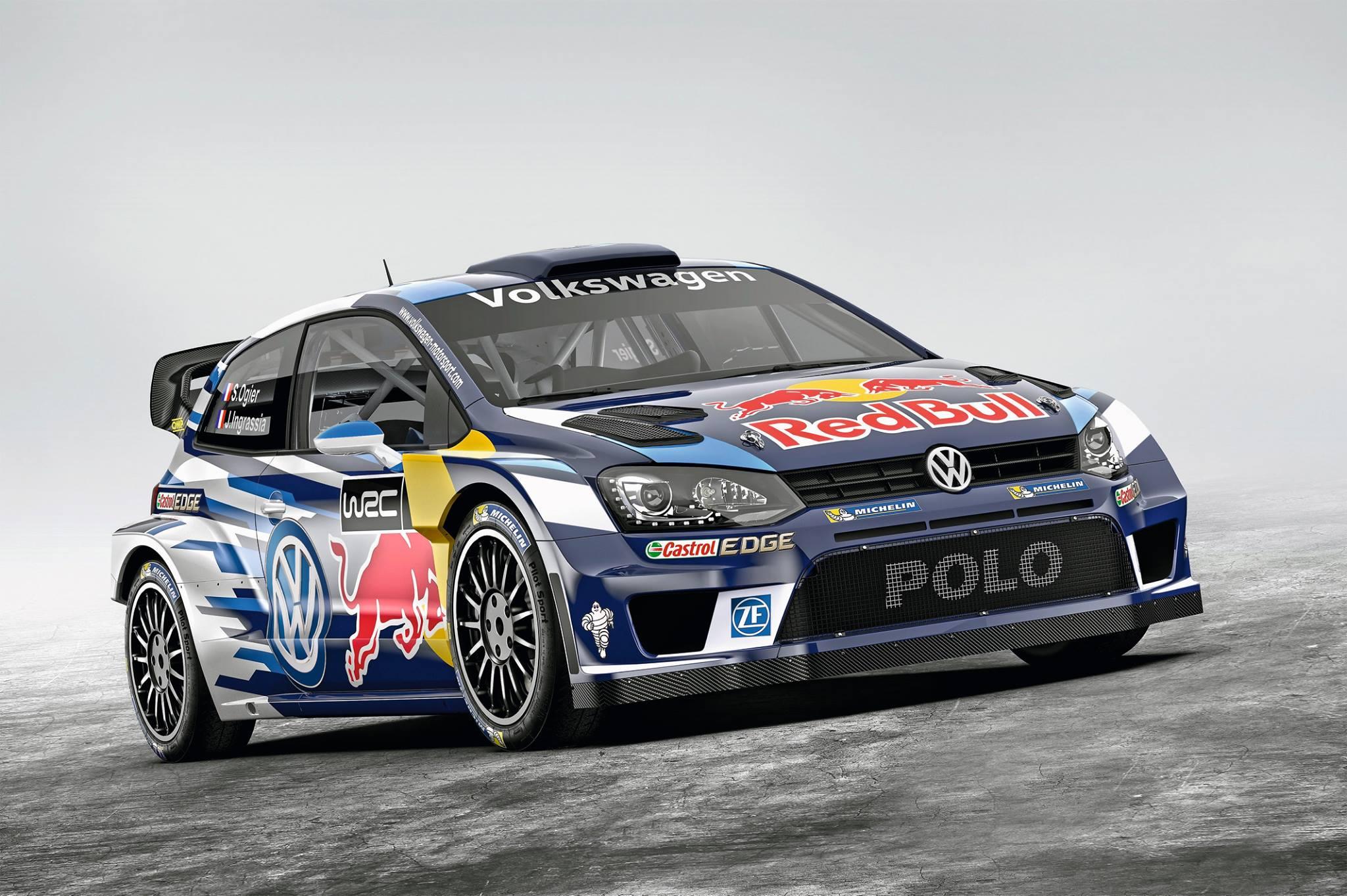 źródło: Volkswagen Motorsport
