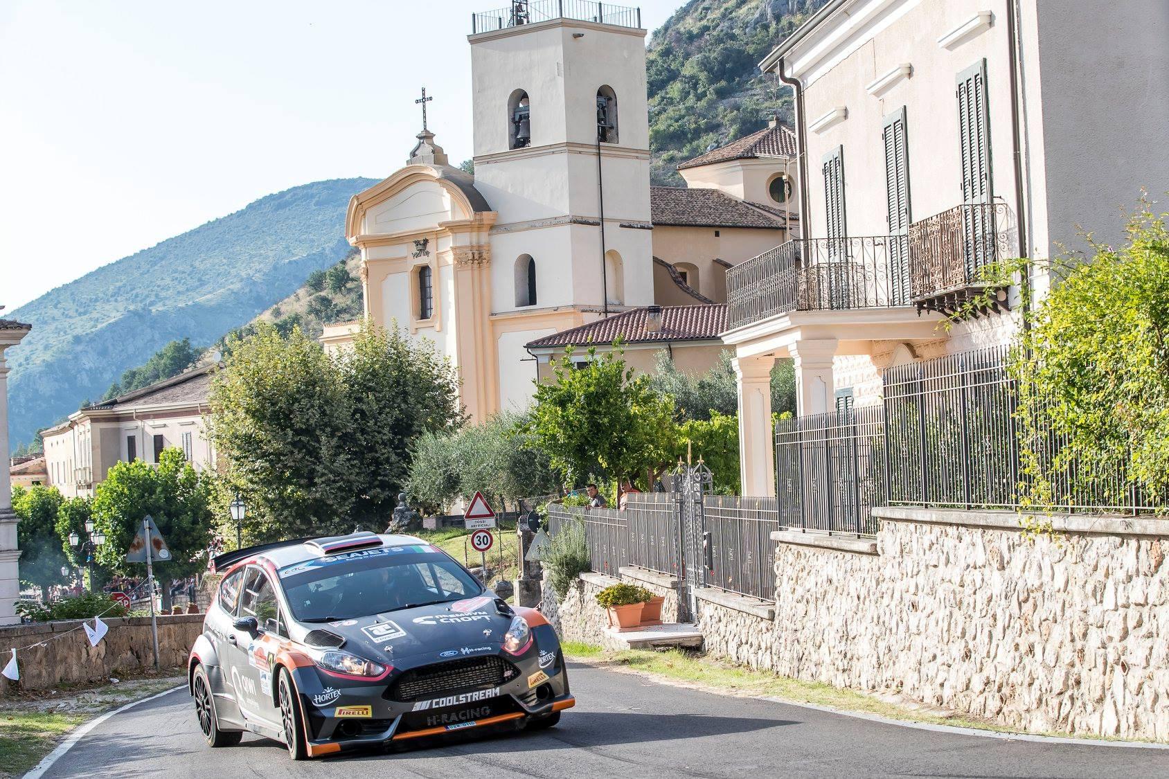 źródło: FIA ERC | Lukyanuk dopiął swego w 2018 roku