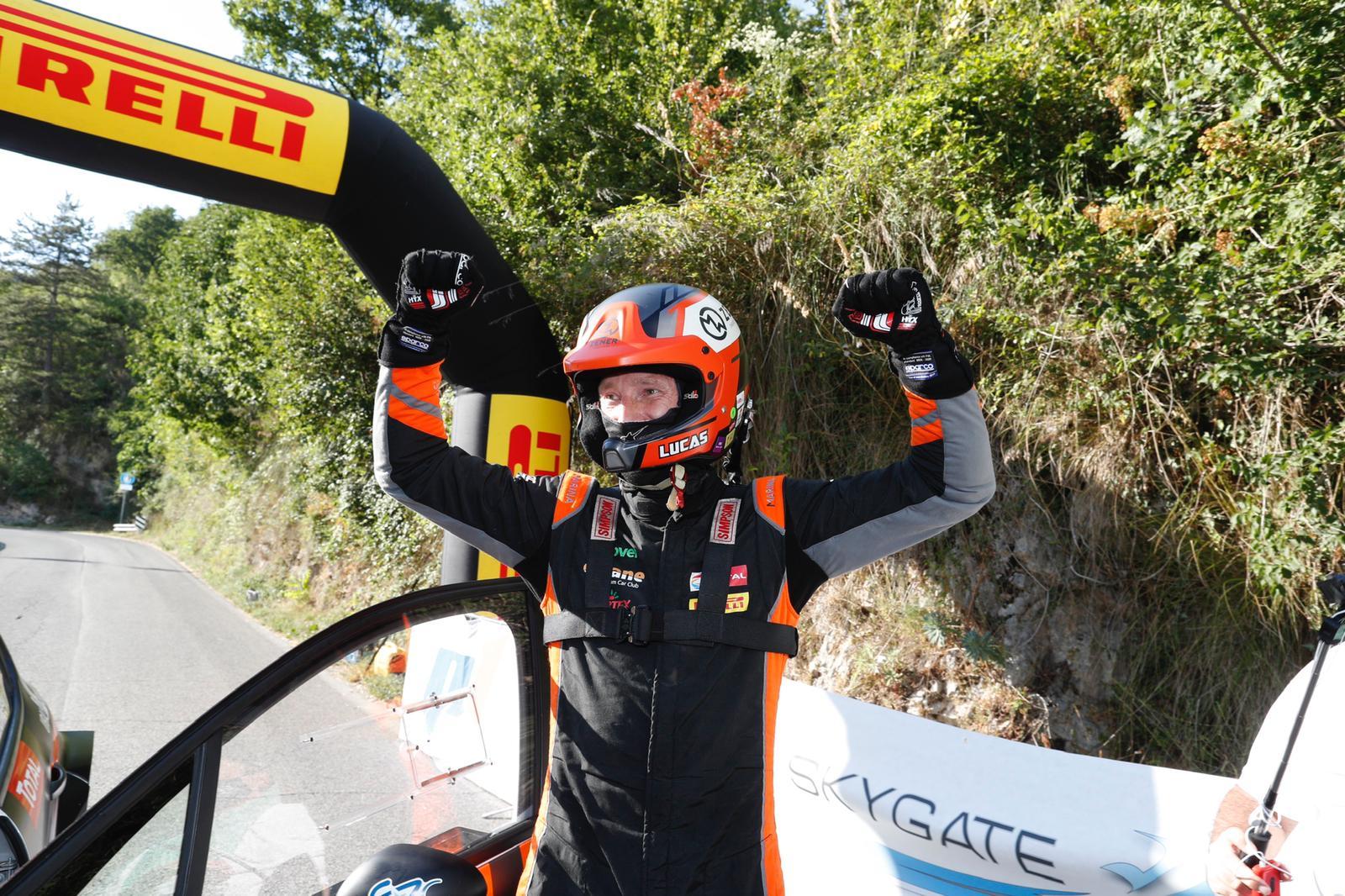 źródło: FIA ERC