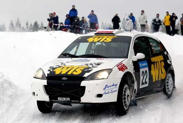źródło: interia.pl | Mimo nadziei, Focus WRC nie okazał się lepszy od Corolli