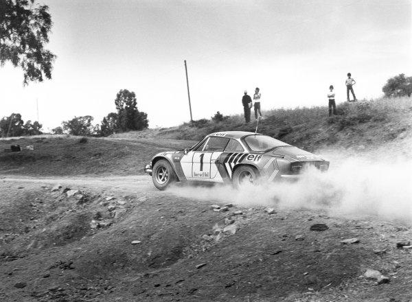 źródło: Motorsport Images | W Maroku królowały francuskie rajdówki