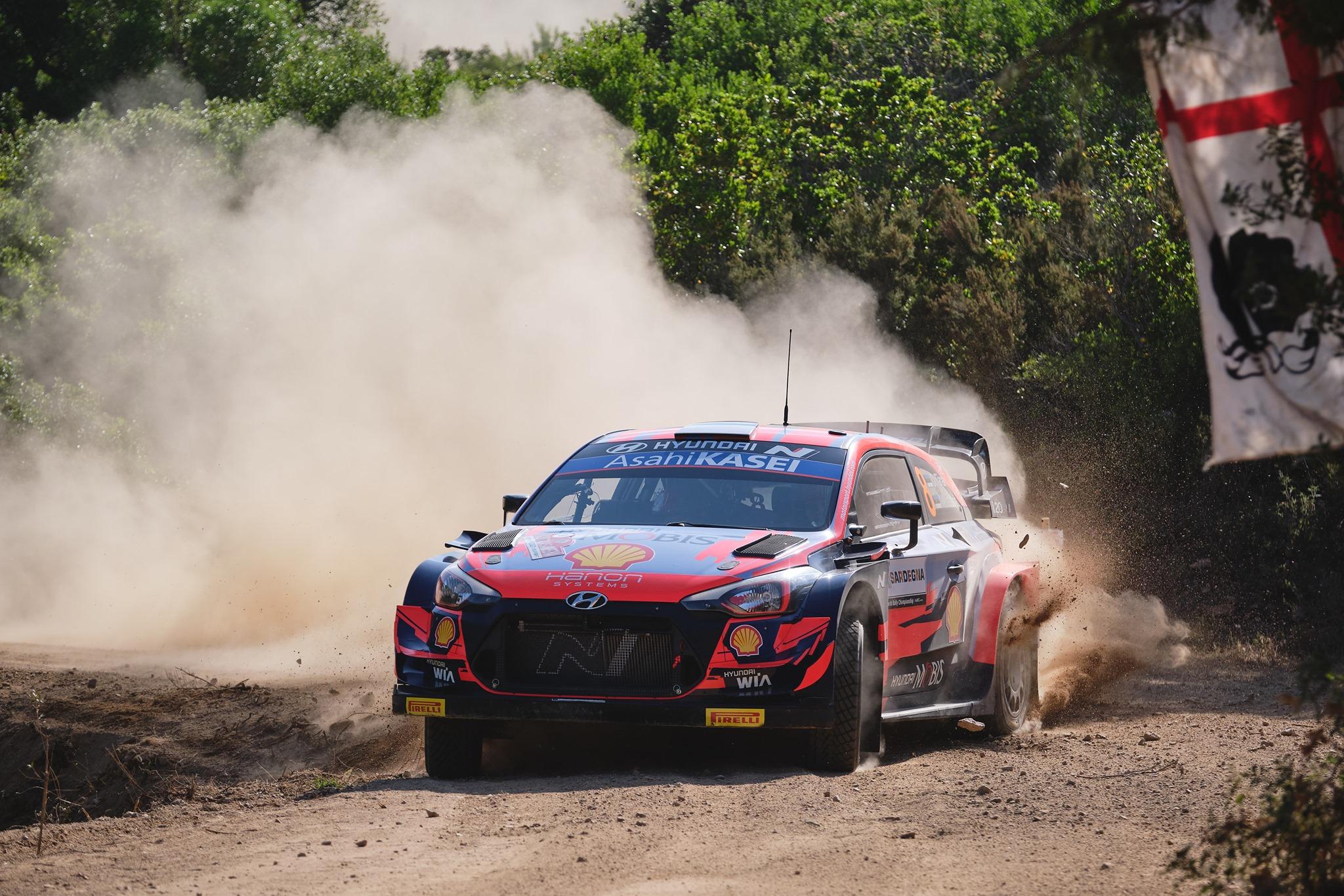 źródło: Hyundai Motorsport